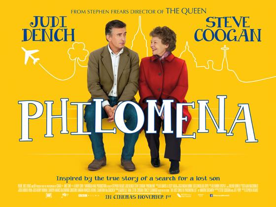 Philomena-Quad-Poster