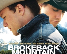Brokeback Mountain 2005 Cinemusefilms