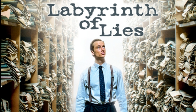 63 Labrynth of Lies