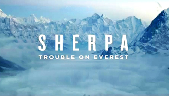 64 Sherpa