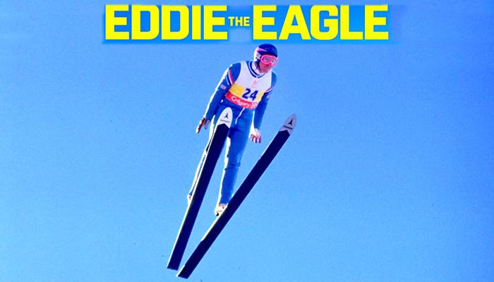 69 Eddie the Eagle