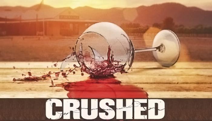 Crushed copy