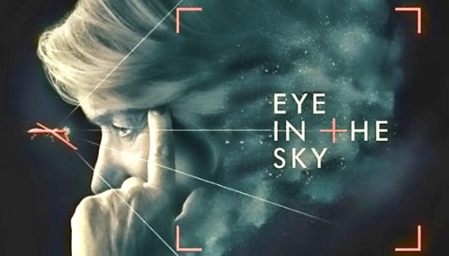 Eye In The Sky 2015 Cinemusefilms