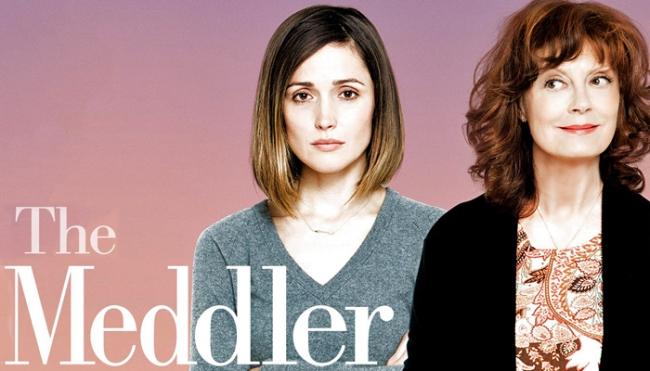78 The Meddler