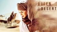 83 Queen of the Desert