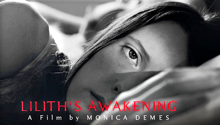 84 Lilith's Awakening