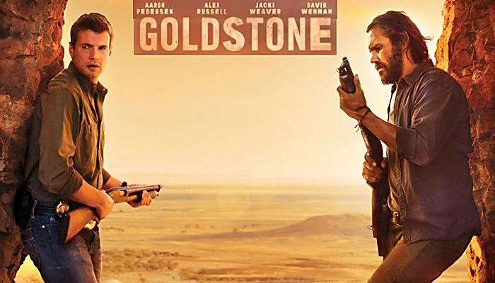 86 Goldstone
