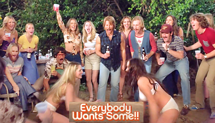 89 Everybody Wants Some