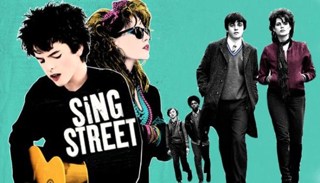 94 Sing Street