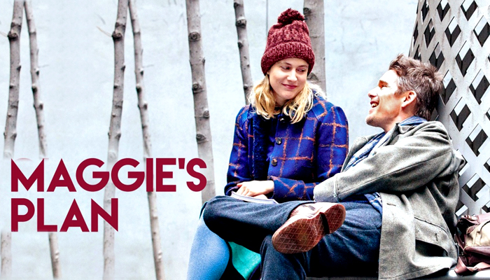 95 Maggies Plan
