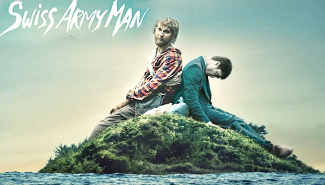 96 Swiss Army Man