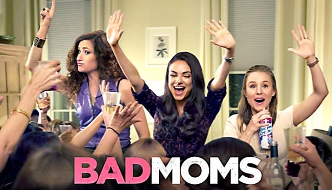 105 Bad Moms