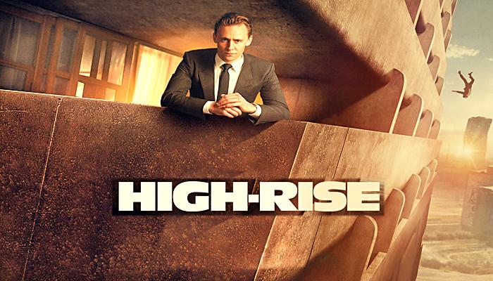 106 High Rise