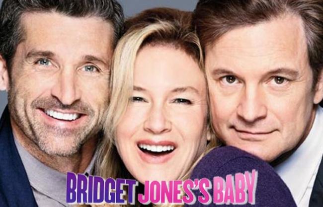Bridget Jones Baby 2016 Cinemusefilms