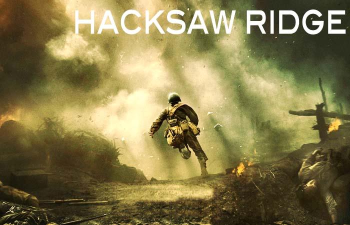 Hacksaw Ridge Streamkiste