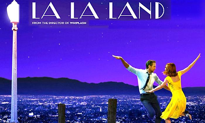 La La Land 2016 Cinemusefilms