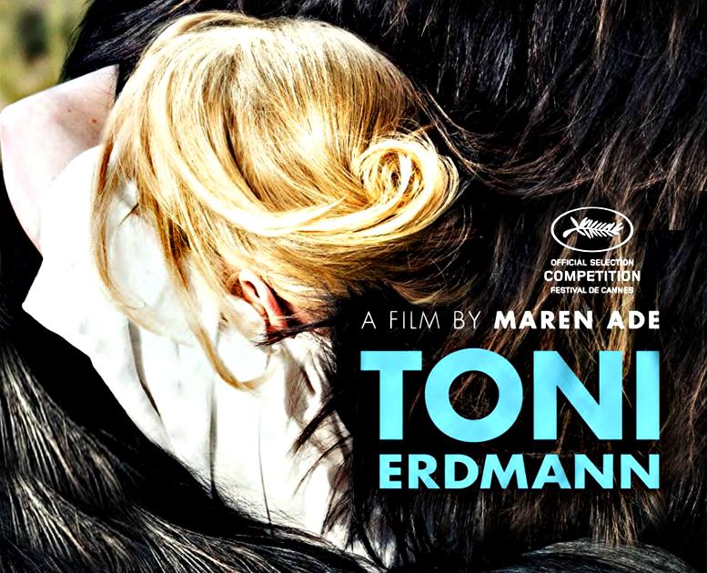 Toni Erdmann (2016) | CineMuseFilms