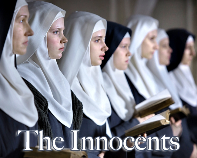 The Innocents (2016) | CineMuseFilms