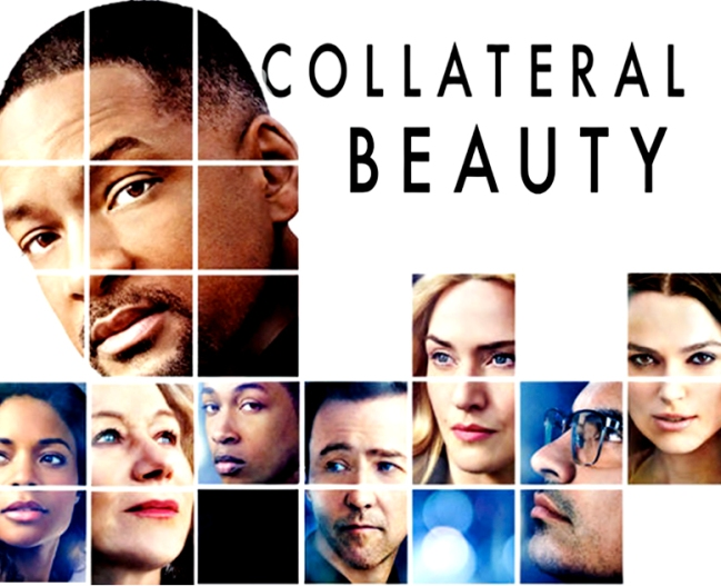 172 Collateral Beauty