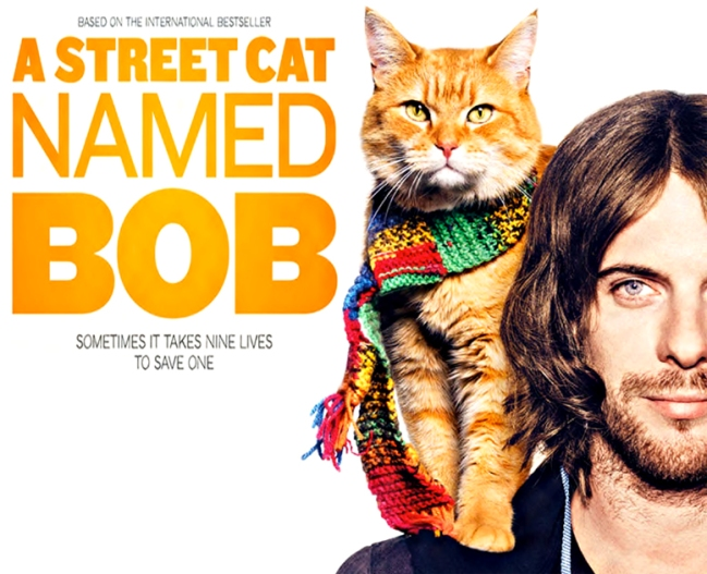 174 A Street Cat Named Bob