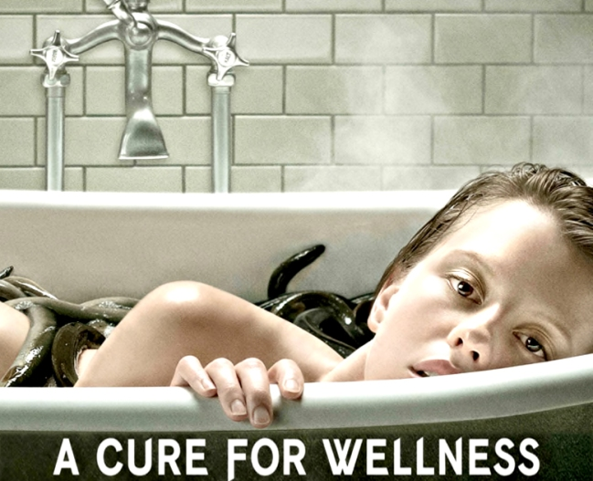 176 A Cure for Wellness