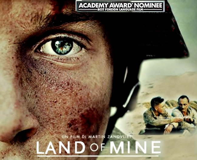 178 Land of Mine