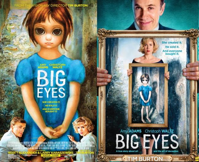 181 Big Eyes