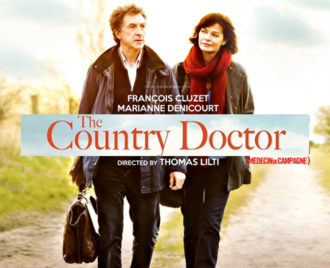 182 The Country Doctor