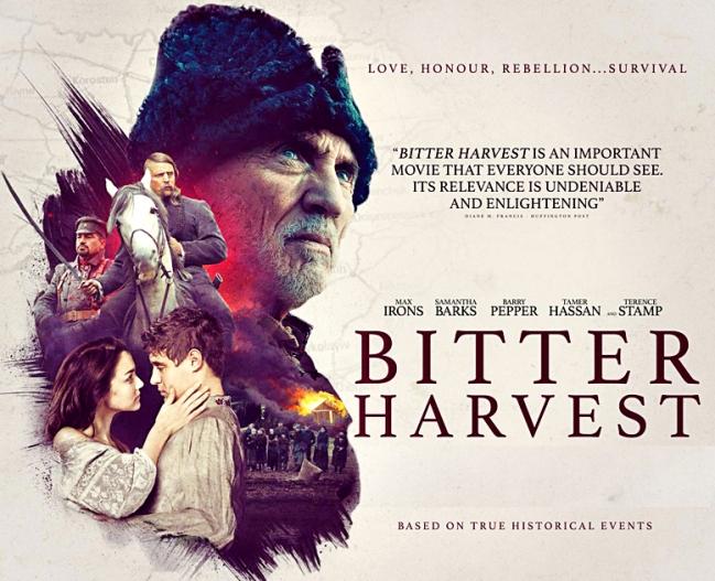 183 Bitter-harvest