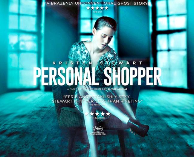 184 Personal Shopper