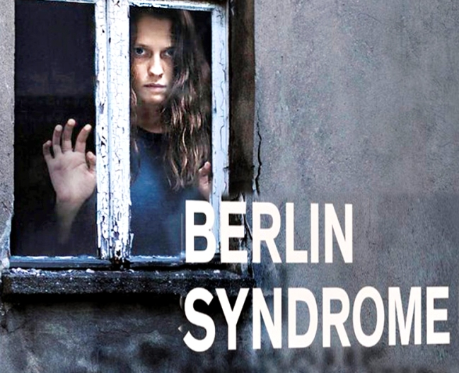 187 Berlin Syndrome
