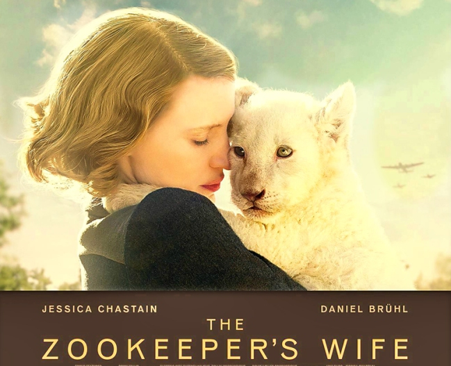 190 The Zookeepers Wife