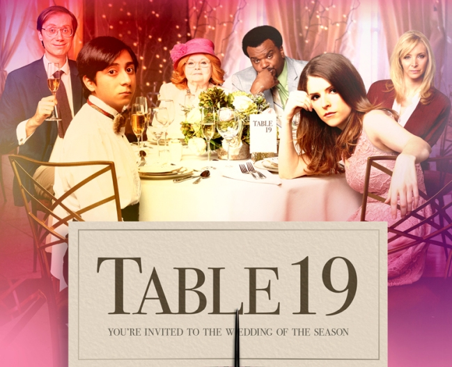 191 Table 19