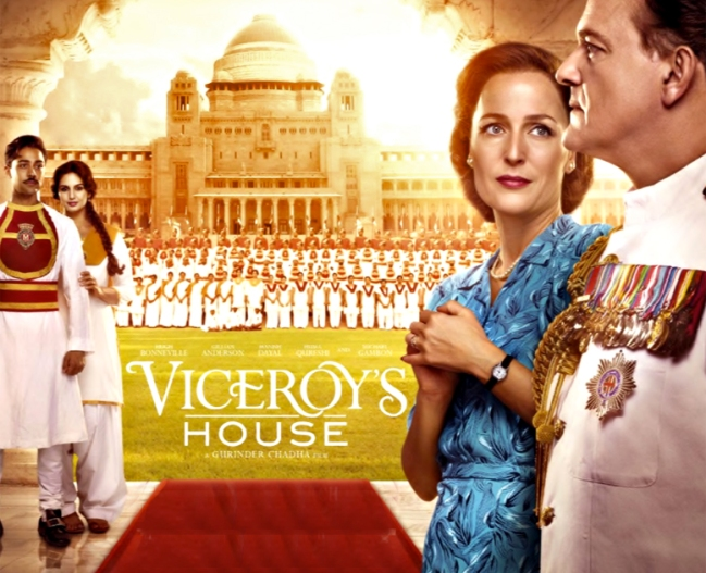 194 Viceroy's House