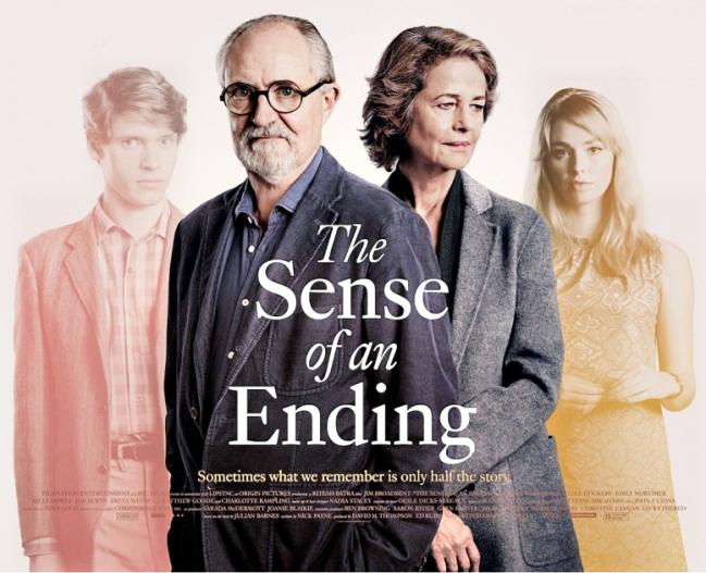195 Sense of an Ending