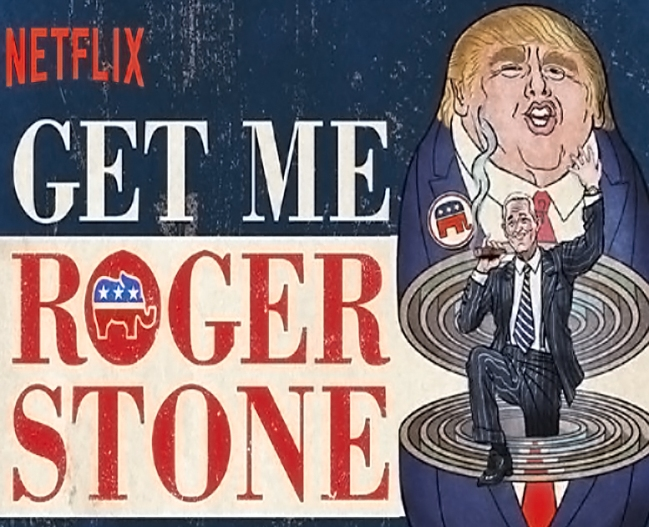 199 Get Me Roger Stone
