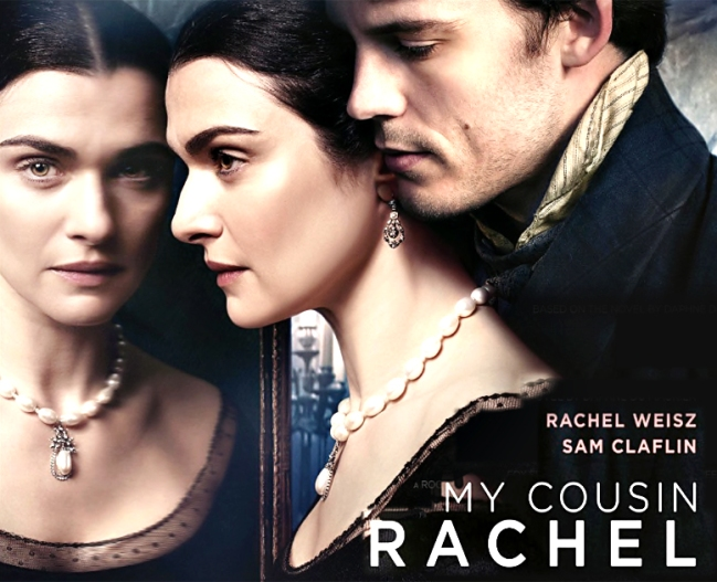 199 My Cousin Rachel
