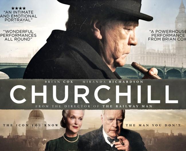 202 Churchill
