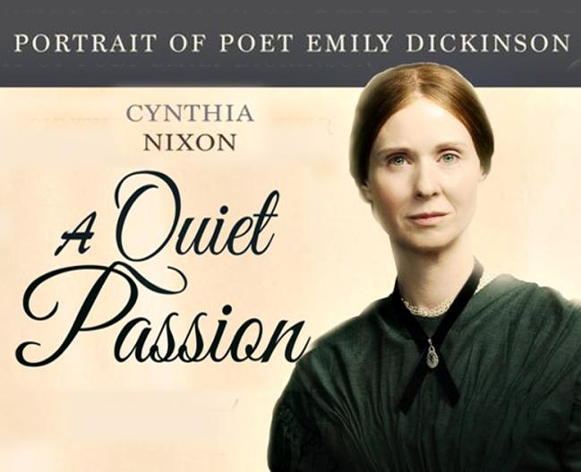 204 A Quiet Passion
