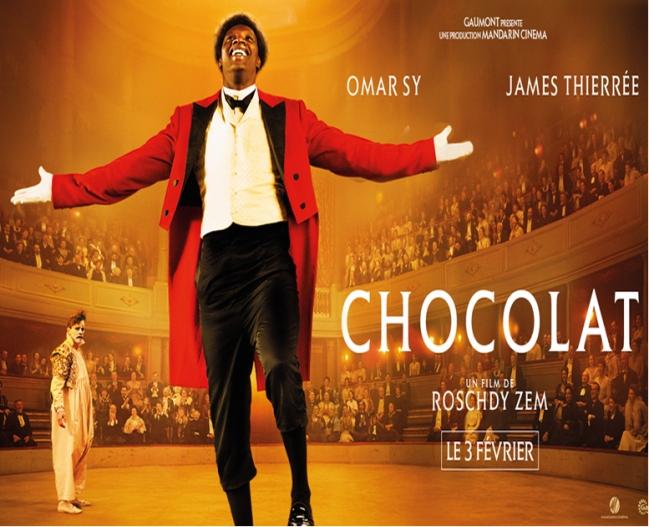 206 Chocolat