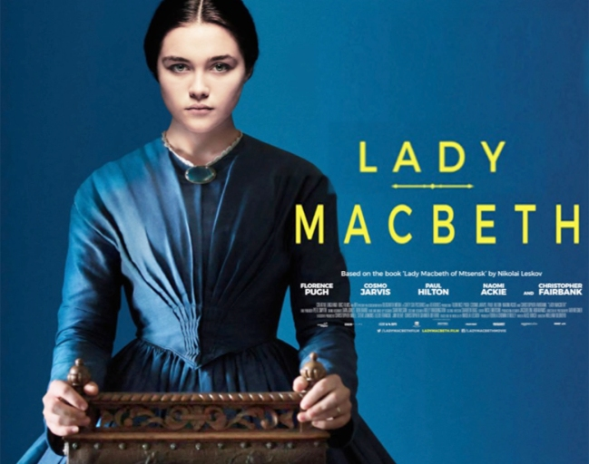 207 Lady Macbeth