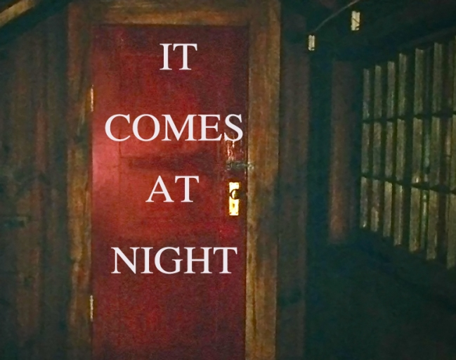208 It Comes at Night