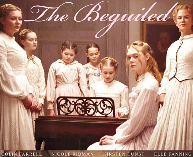 209 The Beguiled