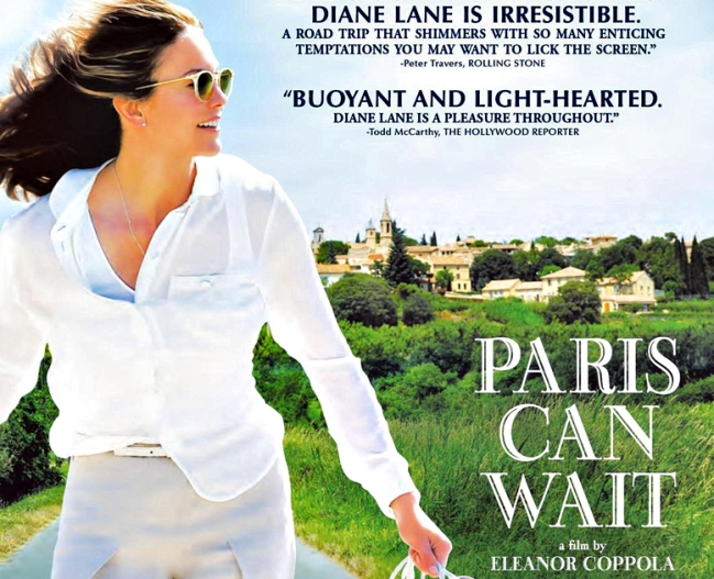211 Paris Can Wait