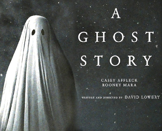 213 A Ghost Story