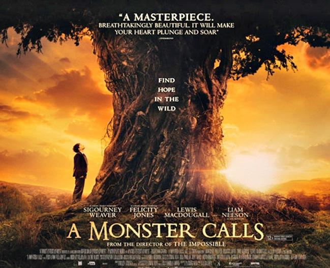 215 A Monster Calls