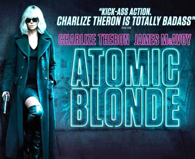 217 Atomic Blonde