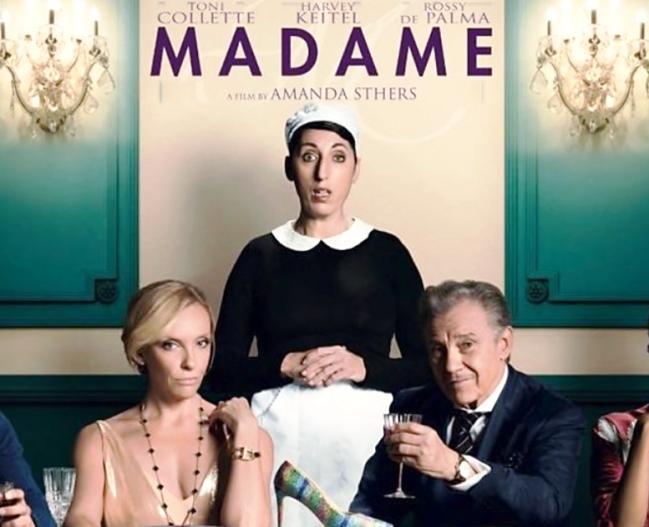 123 Madame