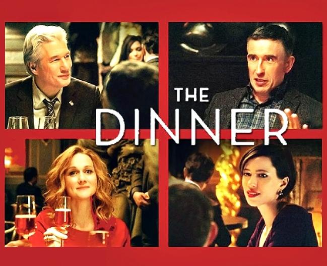 225 The Dinner