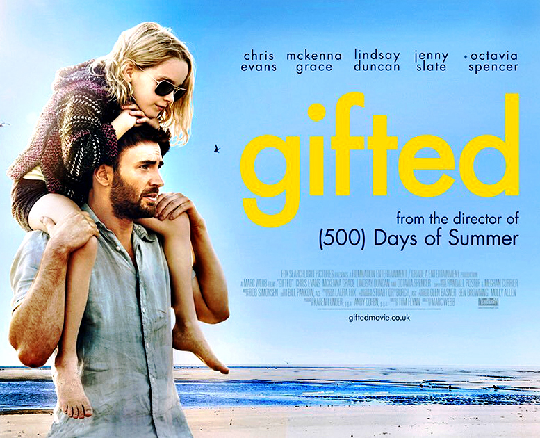 Gifted (2017) | CineMuseFilms